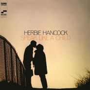 Herbie Hancock, Speak Like A Child [Remastered] (LP)