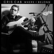 Cris Cab, Where I Belong (CD)