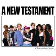 Christopher Owens, A New Testament (CD)