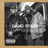 Gang Starr, Icon (CD)