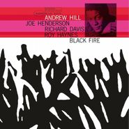 Andrew Hill, Black Fire [2014 Issue] (LP)