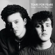 Tears For Fears, Songs From The Big Chair (CD)