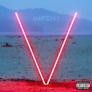 Maroon 5, V [Deluxe Edition] (CD)