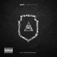 Young Jeezy, Seen It All: The Autobiography (CD)