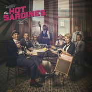 The Hot Sardines, The Hot Sardines (CD)
