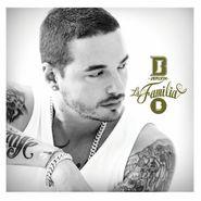 J Balvin, La Familia B Sides (CD)
