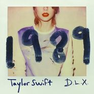 Taylor Swift, 1989 [Deluxe Edition] (CD)