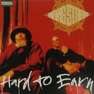 Gang Starr, Hard To Earn (LP)