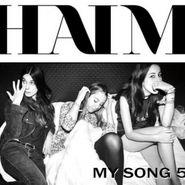 """HAIM, My Song 5 (10"""")"""