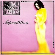 Siouxsie & The Banshees, Superstition (LP)