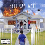Vince Staples, Hell Can Wait (CD)