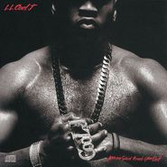 LL Cool J, Mama Said Knock You Out (LP)