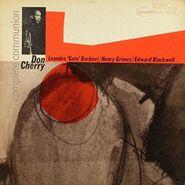 Don Cherry, Complete Communion (LP)