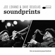 Joe Lovano, Soundprints: Live at Monterey Jazz Festival (CD)