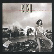Rush, Permanent Waves [200 Gram Vinyl] (LP)