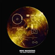 Mini Mansions, The Great Pretenders (CD)