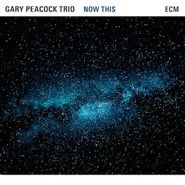 Gary Peacock, Now This (CD)
