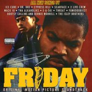 Various Artists, Friday [OST] (LP)