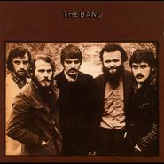 The Band, The Band [Remastered 180 Gram Vinyl] (LP)