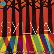Snarky Puppy, Sylva (LP)