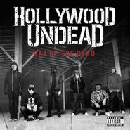 Hollywood Undead, Day Of The Dead (LP)