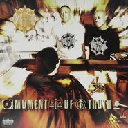 Gang Starr, Moment Of Truth (LP)