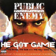 Public Enemy, He Got Game [OST] (LP)