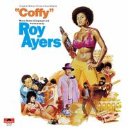 Roy Ayers, Coffy [180 Gram Vinyl OST] (LP)
