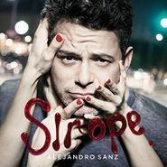 Alejandro Sanz, Sirope (CD)