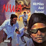N.W.A., 100 Miles & Runnin' (CD)