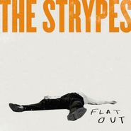 """The Strypes, Flat Out (7"""")"""