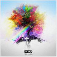 Zedd, True Colors (CD)