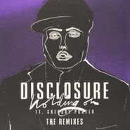 """Disclosure, Holding On (12"""")"""