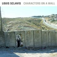 , Characters On A Wall (CD)