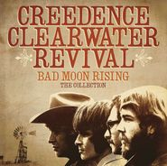Creedence Clearwater Revival, Bad Moon Rising: The Collection (LP)