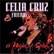 Celia Cruz, Celia Cruz & Friends-A Night Of Salsa (CD)