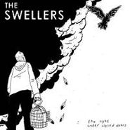 The Swellers, The Light Under Closed Doors (LP)