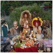 TS & The Past Haunts, Gone & Goner (CD)