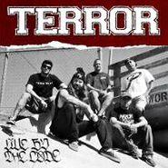 Terror, Live By The Code (LP)