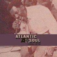 , Atlantic Soul (1959-1975) (CD)