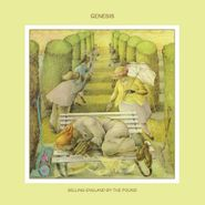 Genesis, Selling England By The Pound [180 Gram Vinyl] (LP)