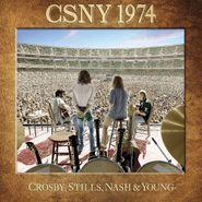 Crosby, Stills, Nash & Young, CSNY 1974 (CD)