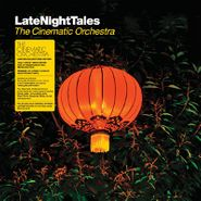 The Cinematic Orchestra, Late Night Tales: The Cinematic Orchestra (LP)