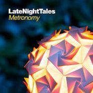 Metronomy, Late Night Tales (CD)