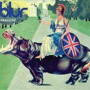 Blur, Parklive (CD)