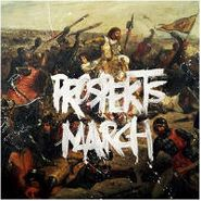 """Coldplay, Prospekt's March EP (12"""")"""