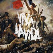 Coldplay, Viva La Vida (CD)