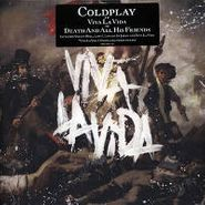 Coldplay, Viva La Vida (LP)