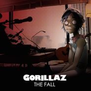 Gorillaz, Fall (CD)