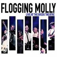Flogging Molly, Live At The Greek Theatre (LP)